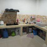 Kitchen Set Minimalis Terbaru 2020