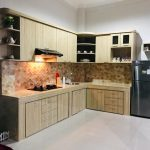 Kitchen Set Bekasi - Kitchen Set Modern Minimalis 2020