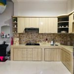Kitchen Set Modern Minimalis 2020